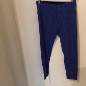 Tuff athletics size small leggings
